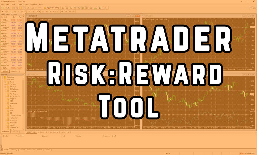 Metatrader 4 Risk Reward Indicator Hack Traders Edge