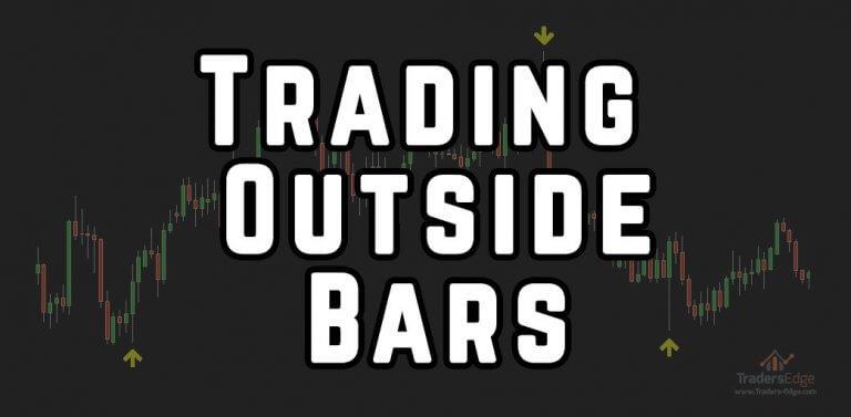 Trading Outside Bars