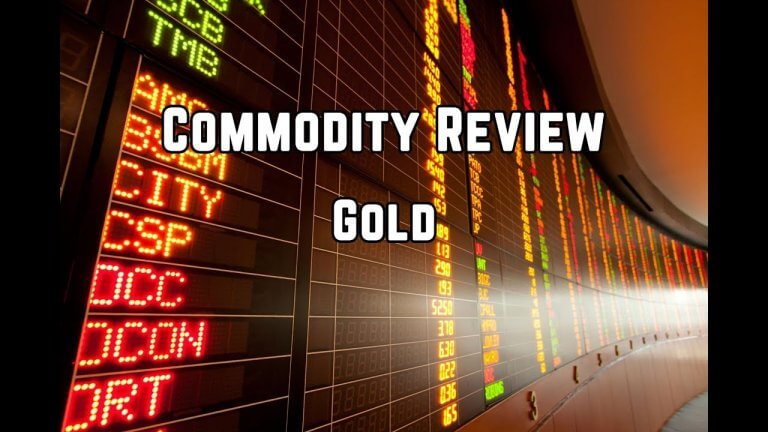 GOLD – Video Trade Review – 14/12/2017